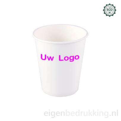 Blanco koffiebeker, 180ml/ 6oz